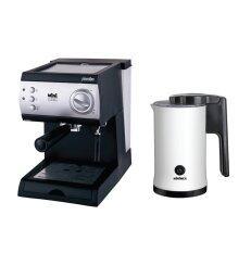 Minimex ชุดเครื่องชงกาแฟ Set Piccolino 4