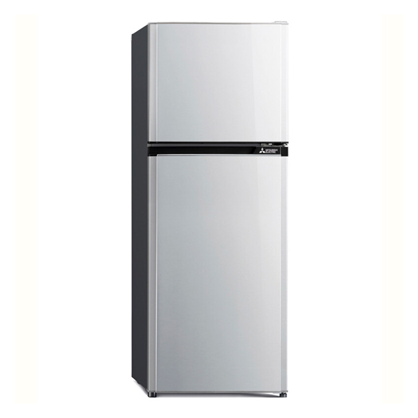 MITSUBISHI ตู้เย็น 2 ประตู 9.7Q. รุ่น MR-FV29EJ TS
