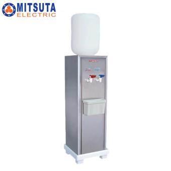 MITSUTA ตู้ทำน้ำเย็น-น้ำร้อน สแตนเลส รุ่น MWCH-2VSTD - Silver