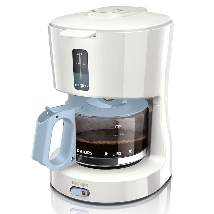 Philips เครื่องทำกาแฟ รุ่น HD7450/70