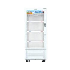 POLYTRON Showcase ตู้แช่ 1 ประตู ความจุ 5Q รุ่น SCP131 (White)