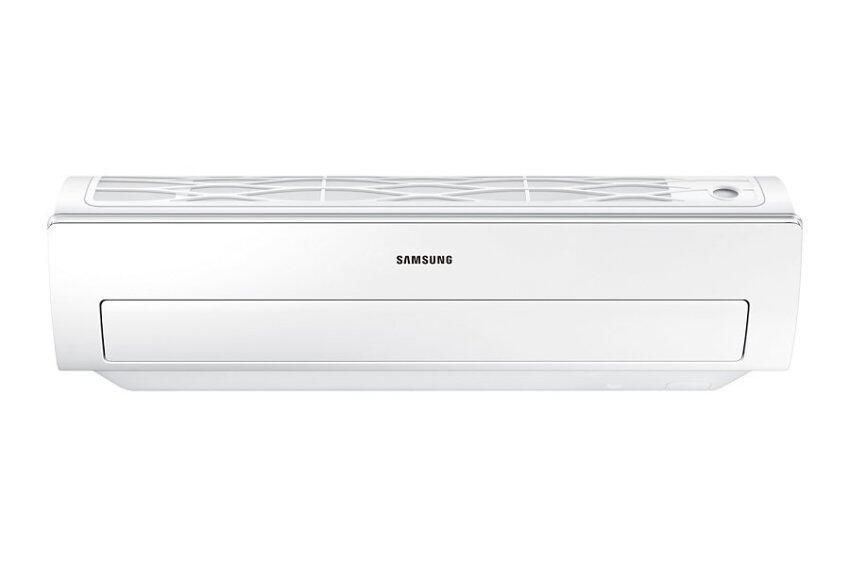 แนะนำ SAMSUNG แอร์ติดผนัง ขนาด 12000BTU รุ่น AR5000 - สีขาว สุดยอดไปเลย