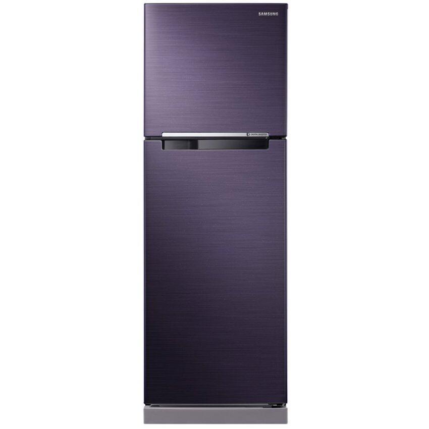 Samsung ตู้เย็น 2 ประตู RT25FGRADUT/ST พร้อมด้วย Digital Inverter, 255 L