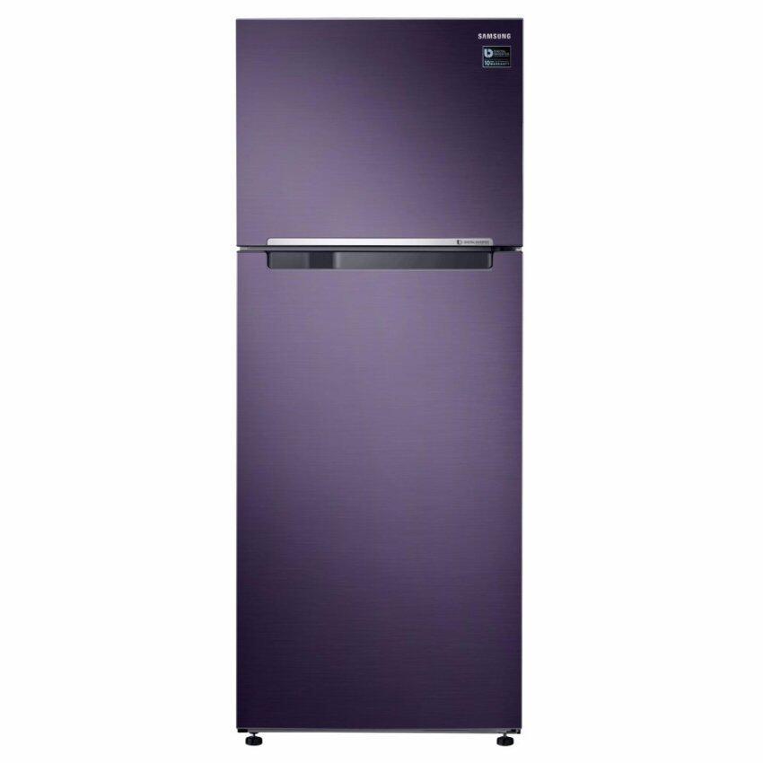 Samsung ตู้เย็น 2 ประตู RT43K6030UT พร้อมด้วย Twin Cooling Plus, 422 L