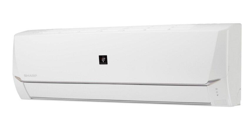 ด่วนSHARP แอร์ติดผนัง ขนาด 9000BTU รุ่น PLASMA CLUSTER - สีขาว ราคาประหยัด