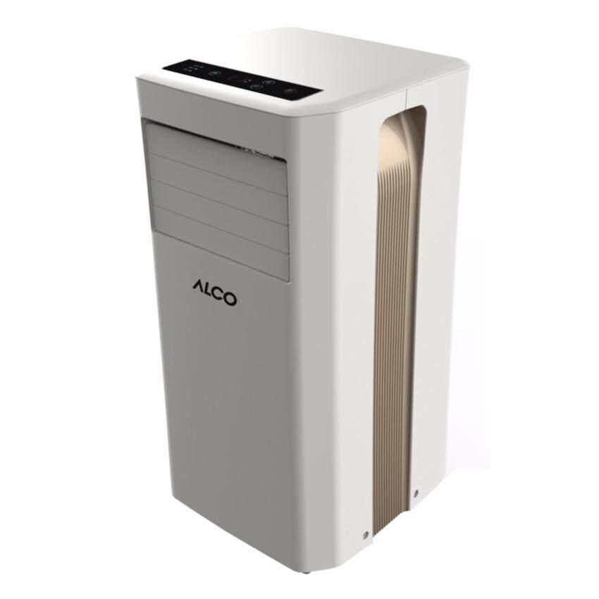 Tesco ALCO แอร์เคลื่อนที่ 9000BTU รุ่น AC-PAC09F