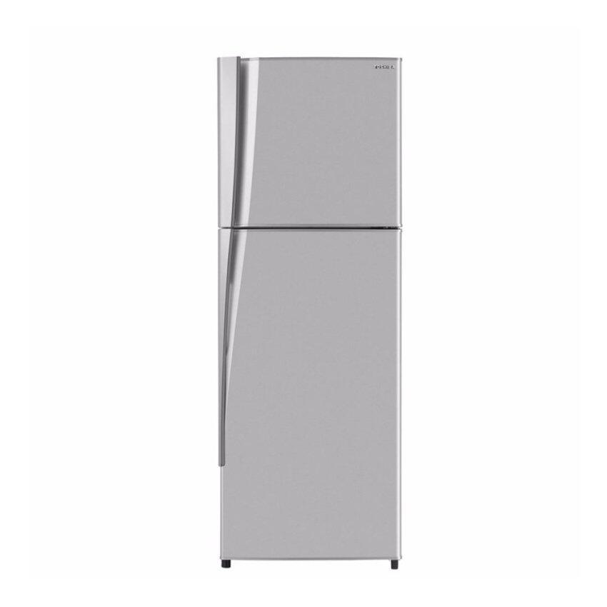 Toshiba 2-Door Refrigerators (6.8 CU.FT) model Twist (GR-T21KT)