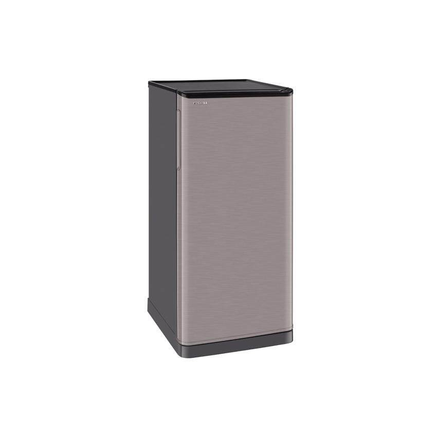 Toshiba ตู้เย็น 1 ประตู รุ่น GR-B188XGR 6.5 คิว (สีRose Gold)