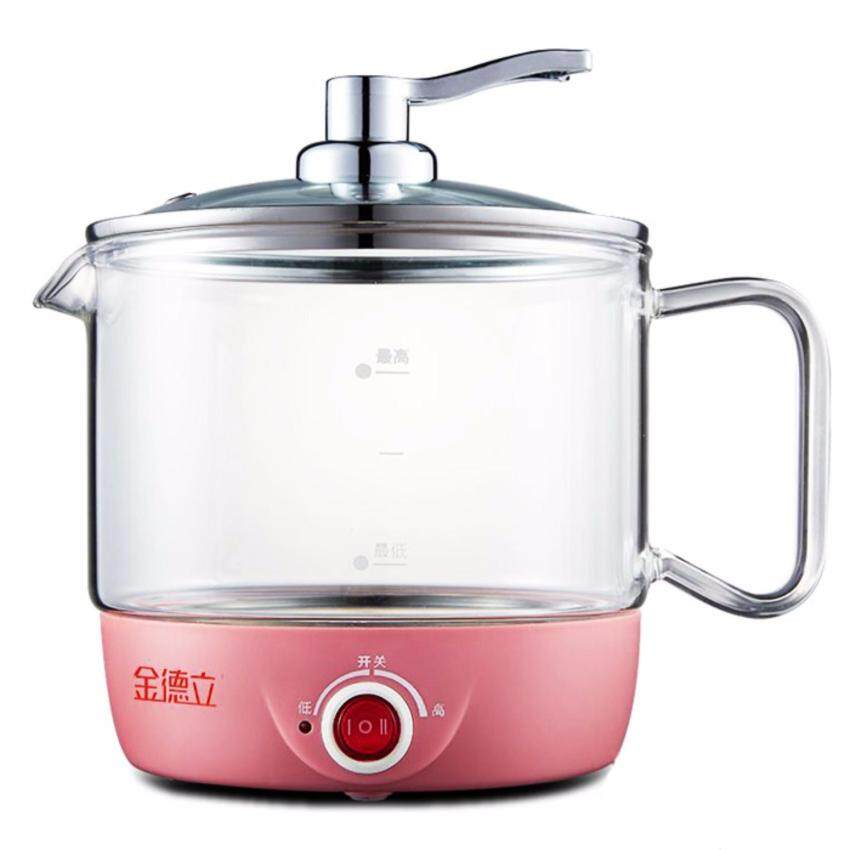 Voice หม้อไฟฟ้าอเนกประสงค์ รุ่น ABE-150B (pink) ...