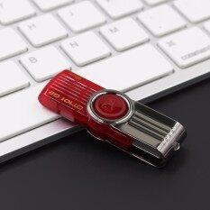 128GB 128GB 128GB Kingston usb flash drive Plastic Mental Swivel pen drive memory driver stick(red)