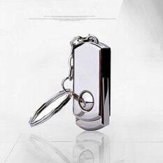 128GB 128GB 128GB Metal USB Flash Pen Drive Stick USB 3.0 U Disk-Silver