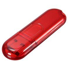 128MB USB 2.0 Flash Drive Memory Stick Storage Thumb Pen U Disk For Data Storage Red
