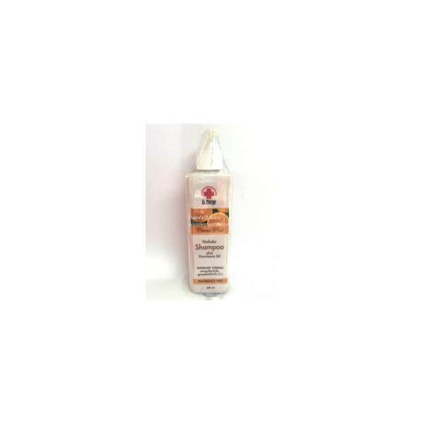 Dr.Merge Holistic Shampoo แชมพูเปลือกผิวส้ม ขนาด 250ml. ...