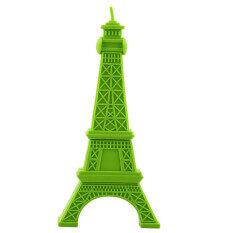 16GB Eiffel Tower U disk USB Flash Drive_green