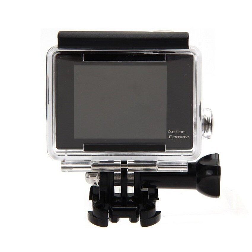 1080P Ultra Full HD 4K WiFi 2.0 Inch Action Sport Camera - intl ...