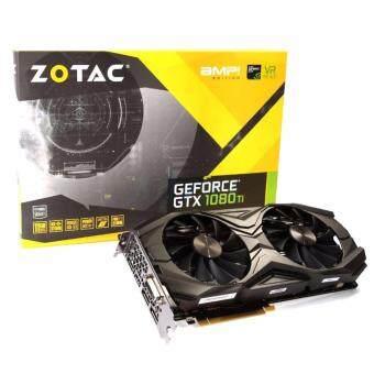 11GB GDDR5X GTX1080Ti Zotac AMP Edition