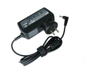 19V 1.75A 33W laptop AC power adapter charger for ASUS X201E S200E Ultrabook portable