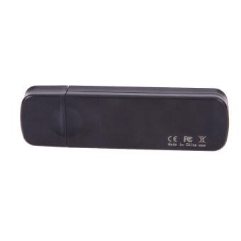 2 In 1 Super Speed USB 3.0 Micro Card Reader SD/TF Speed Card Reader Adapte - intl