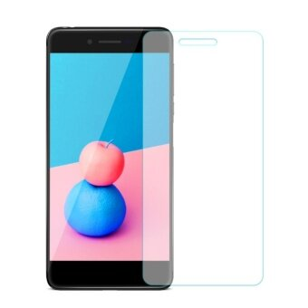 2.5D 9H Tempered Glass Screen Protector for Vernee Mars Pro - intl