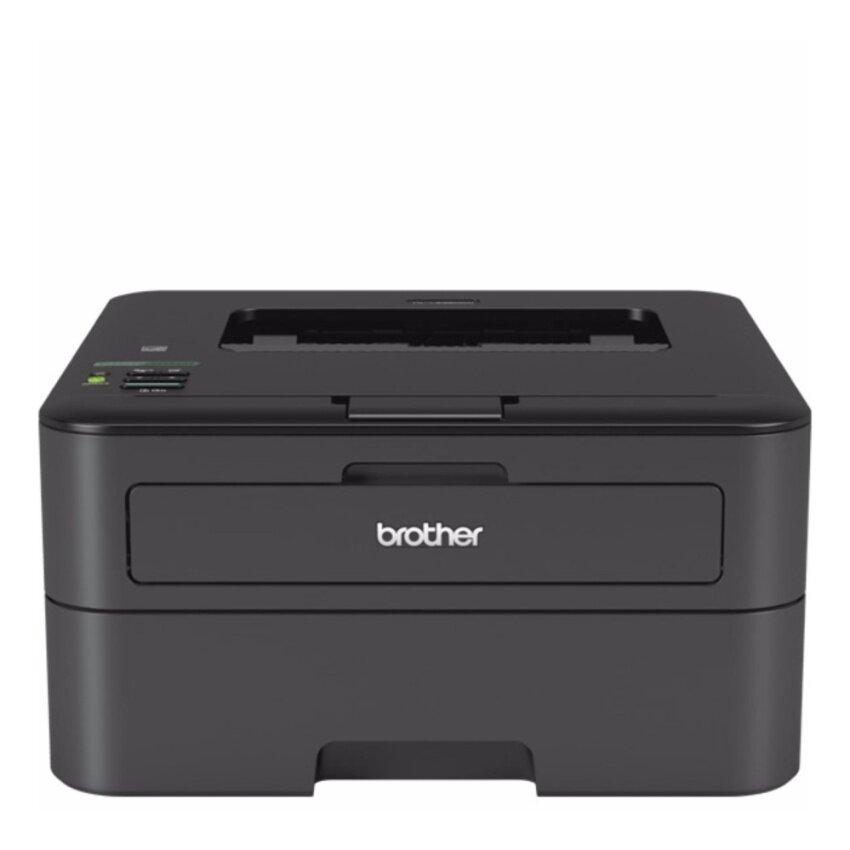 ประกัน 3 ปี Brother HL-L2360DN เครื่องพิมพ์เลเซอร์ขาว-ดำ การพิมพ์เอกสารแบบสองด้าน อัตโนมัติ Duplex (2-sided) Print การเชื่อมต่อ : USB 2.0 Hi-Speed