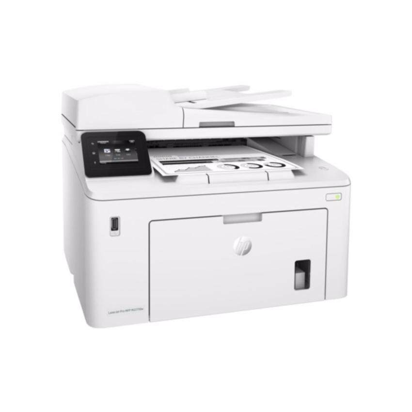 3 Year Warranty HP LaserJet Pro MFP M227FDW (Print /Copy /Scan /Fax /Duplex)