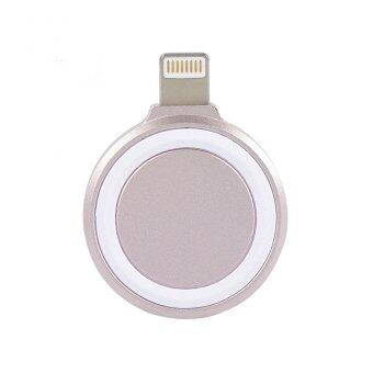 32GB 2-in-1 mini OTG USB Flash Drive Storage Expansion for iPhone iPad