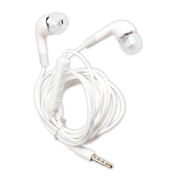 35mm In Ear Earphone For Samsung Note N7000 S Ii I9100 Nexus