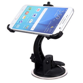 360�Ã�'�Â�° Rotating Auto Car Windshield Mount Holder Stand For Samsung Galaxy S6 Edge