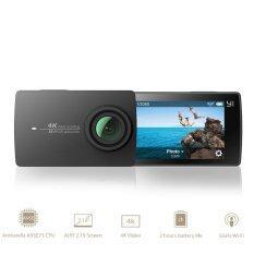4k Action Camera International Edition Ambarella A9se Cortex-A9 Arm 12mp Cmos 2.19