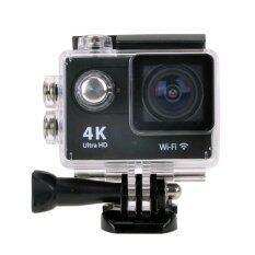 4k Wifi Action Camera รุ่น 4k Ultra Hd (black) ราคา 2,490 บาท(-17%)