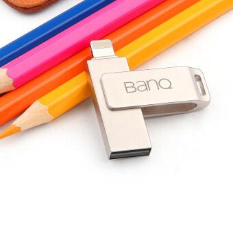 64GB 64GB iPhone USB OTG Flash Drive For iPhone5/5 s/5c/6/6 s/6 plus ipadAir/Air2, Mini/2/3 IPOD Mac PC