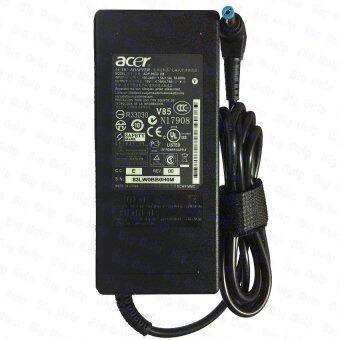 Acer อะแดปเตอร์ สำหรับ Acer Aspire One D255E 19V 4.74A 90W 5.5x1.7mm