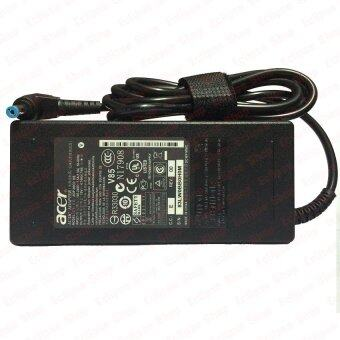Acer Adapter For Acer Aspire 4730ZG 19V 4.74A 90W 5.5x1.7mm