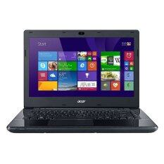 "Acer Aspire E5-411-P3CLN35402.66/4GB/500GB/Intel HD/14""/WIN 8.1"