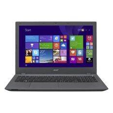 "Acer Aspire  E5-473G-331X  4GB    i3-5005U   14""  (NX.MXJST.047) (Mineral Gray)"
