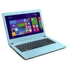 "Acer Aspire E5-473G-54YX/T007 4 GB Intel® Core ™ i5-5200U 14"" (Blue)"