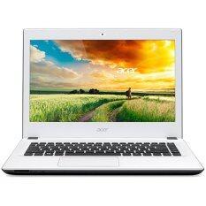 Acer Aspire E5-473G-72FC/i7-5500U/4G/1TB/GT920 2G (White)