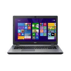 "Acer Aspire E5-475-316S 14"" i3-6006U 4GB/500GB UMA LNX (Steel Grey)"