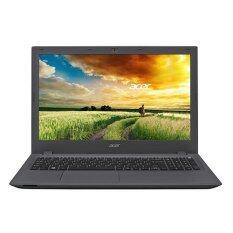 "Acer Aspire E5-491G-76ZL 14""/i7-6700HQ/4GB/1TB/GT940M2G/LX (Gray)"