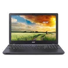 """Acer Aspire E5-553G-14F8 15.6"""" AMD A12-9700P RAM8GB HDD1TB V2G LX (Obsidian Black)"""