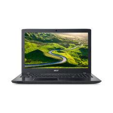 Acer แล็ปท็อป รุ่น Aspire E5-553G-F1J2 AMD FX-9800P 8G 1T R72G LX (สีดำ)