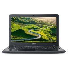 "Acer Aspire E5-575G-355U 15.6""/i3-6100U/4GB/500GB/GT940MX/LX (Black)"