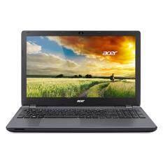 Acer Aspire E5-575G-56SH(NXGDWST009) i5-7200U /4GB /1TB /GeForce 940MX /15.6'' /Linux (Black)