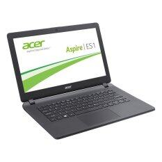 "Acer Aspire ES1-311-P2DX (NX.MRTST.002) Pentium N3540/8GB/500GB/Intel HD/13.3""/Windows 8.1SL BING (Black)"