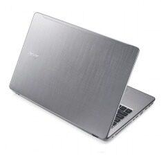 "Acer Aspire F5-573G-53SJ (NX.GFMST.003) i5-7200U/4GB/1TB/GTX 950M 4GB/15.6"" - Silver"