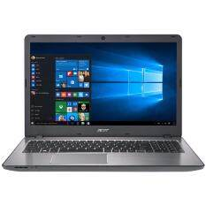"""Acer Aspire F5-573G-53SJ/T003_ NX.GFMST.003,15.6"""" i5-7200U/4GB/1TB/GTX950M(4G)/Dos/2Y"""