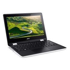 "Acer Aspire R3-131T-P30K(NX.G0ZST.001) 11.6""/Intel Pentium Quad-Core processor N3700/4GB/500GB/W8.1(Moonstone White)"