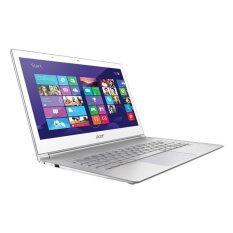 """Acer Aspire S7-393-75508G25ews (NX.MT2ST.001) i7-5500U/8GB/256 GB SSD/13.3""""/Windows 8.1 SL (White)"""