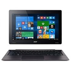 Acer Aspire Switch SW7-272-M5S2 12.5-Inch 2 in 1 Notebook , Black