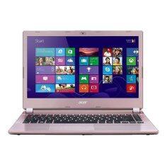 """Acer Aspire V5-473G-54204G50app Core i5-4200U 14"""" 4GB  (Hot Pink)"""